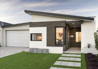 The Petra single storey display home - mygen homes