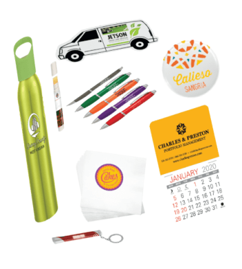 Marketing & Promotional Products