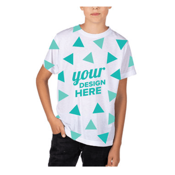 Kids & Youth All-Over Shirts