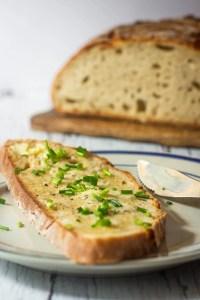 Spelt Bread ('Dinkelbrot')
