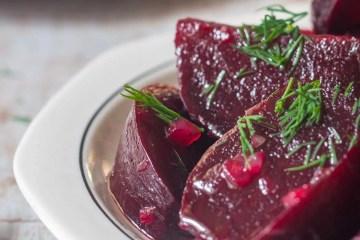 Red Beet Salad