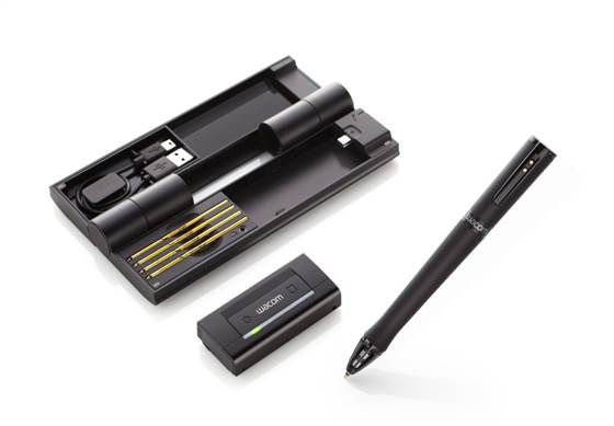 INKLING WACOM DRAWING SET
