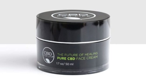 CBD For Life Soothing cream