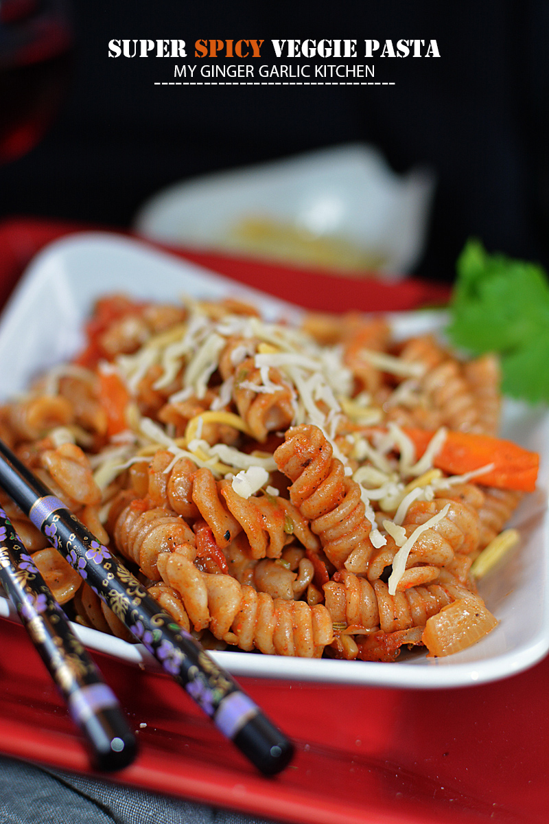 recipe-super-spicy-veggie-pasta-anupama-paliwal-my-ginger-garlic-kitchen-5
