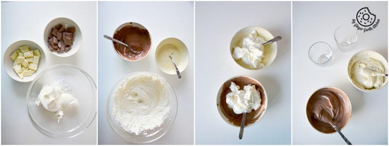 recipe-mascarpone-cream-cheese-chocolate-mousse|mygingergarlickitchen.com/ @anupama_dreams