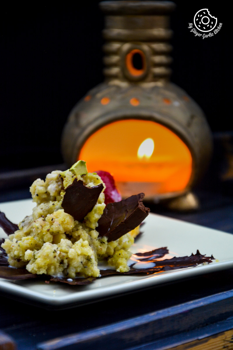 recipes-Jaipuri-Mishri-Mawa mygingergarlickitchen.com/ @anupama_dreams
