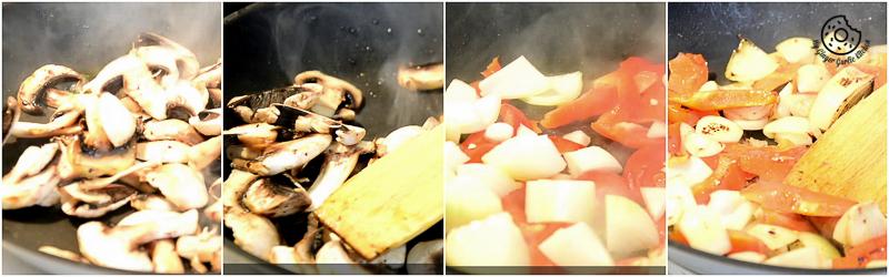 recipes-Shahi-Kadai-Mushroom mygingergarlickitchen.com/ @anupama_dreams