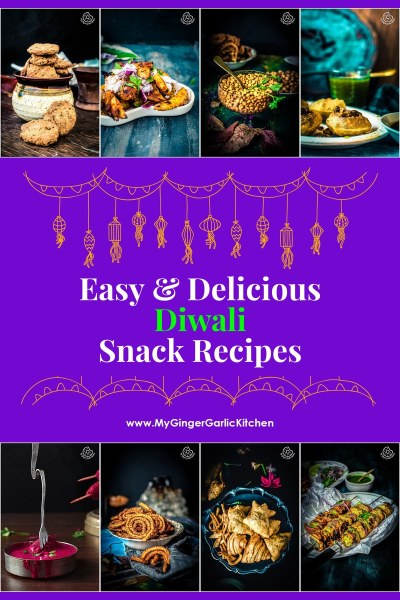 75 Diwali Savory Snacks Recipes You Would Love To Try
