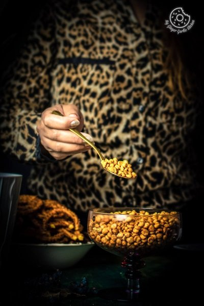 Chana Dal Namkeen Recipe | Crunchy Split Bengal Gram Snack