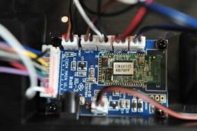 icade circuit board