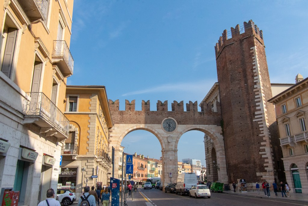 Portini della Bra, top things to do in Verona