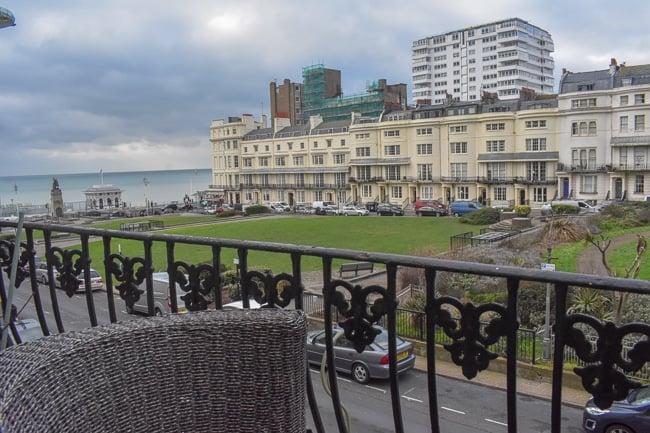 Hotel Una in Brighton, England