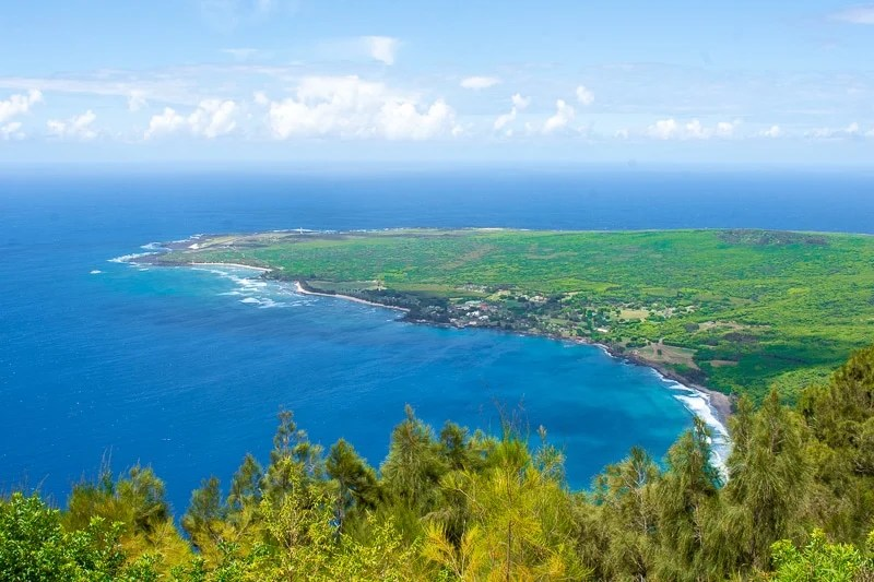 As mentioned in this travel guide, visiting Kalaupapa is one of the top things to see and do in Molokai.