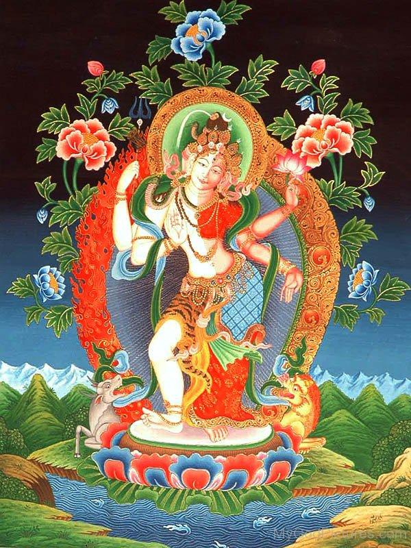 Kundalini Awakening Mantra - Idee per la decorazione di interni