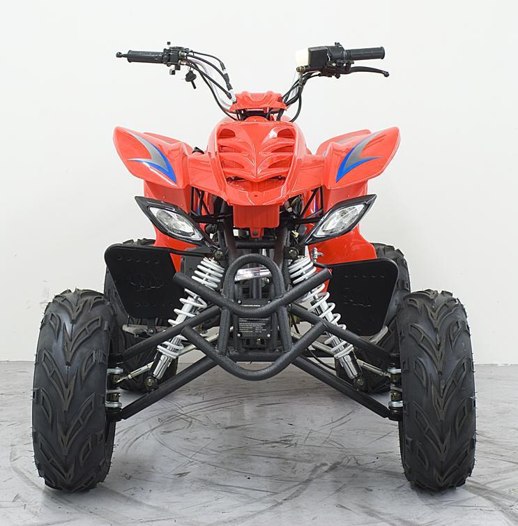 Kandi Motorsports Atv