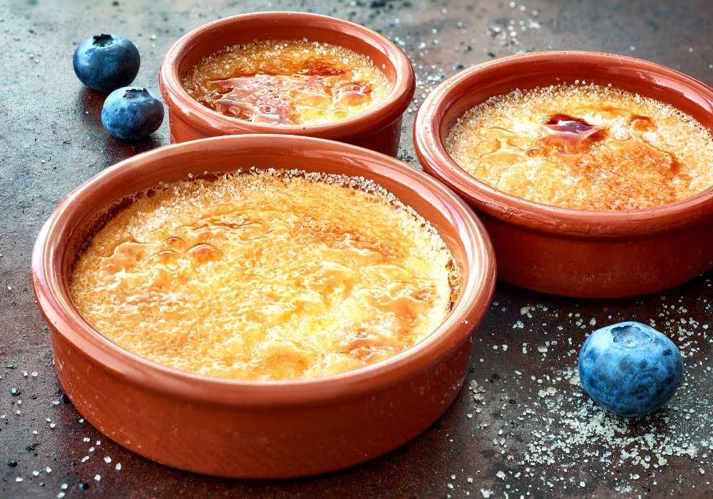 Crema Catalan recipe | My Golden Pear