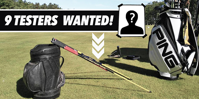Post image for TESTERS WANTED! ACCRA Fx Series Driver Shafts