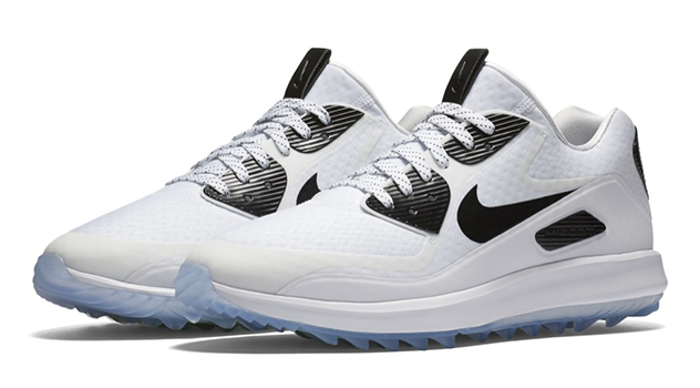 Post image for Air Zoom 90 IT – Nike Golf Goes Retro Yet Again