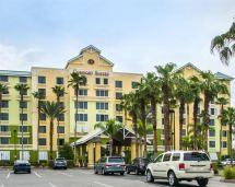 Comfort Inn Suites Orlando Florida