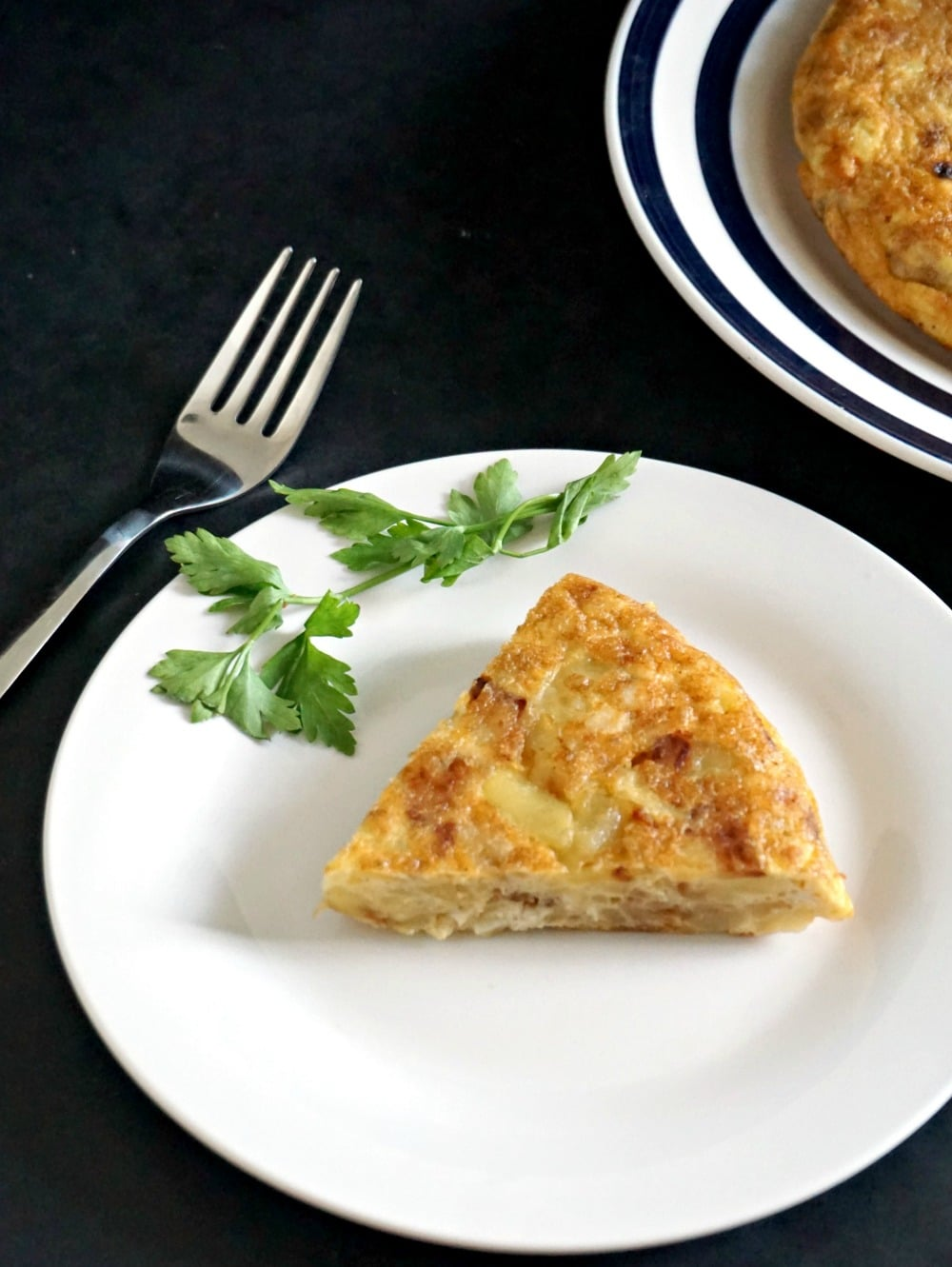 Authentic Spanish tortilla recipe   Tortilla española