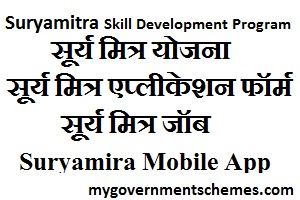 Suryamitra Skill Development Program