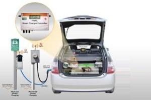 Electric Vehicles Subsidy Scheme