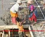 Construction Tools Subsidy Scheme