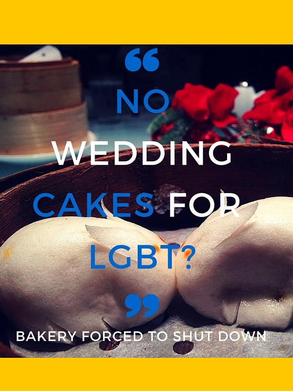 Bakery Harrassed by LGBT Community