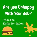 career mo kolbe assessment