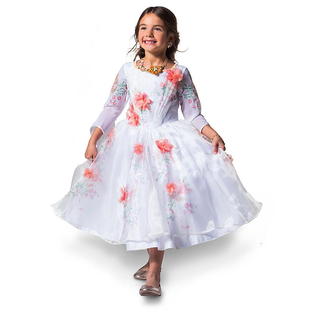 belle celebration dress kids