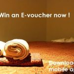FREE E-voucher giveaway!
