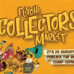 Fuyoh!Collectors Market Coming Soon!