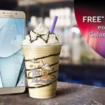 FREE The Coffee Bean & Tea Leaf Ice Blended Giveaway!