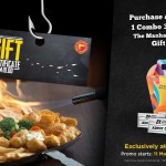 FREE The Manhattan Fish Market Cash Voucher Giveaway!