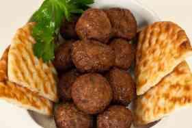 Greek Meatballs recipe (Keftedes)-2