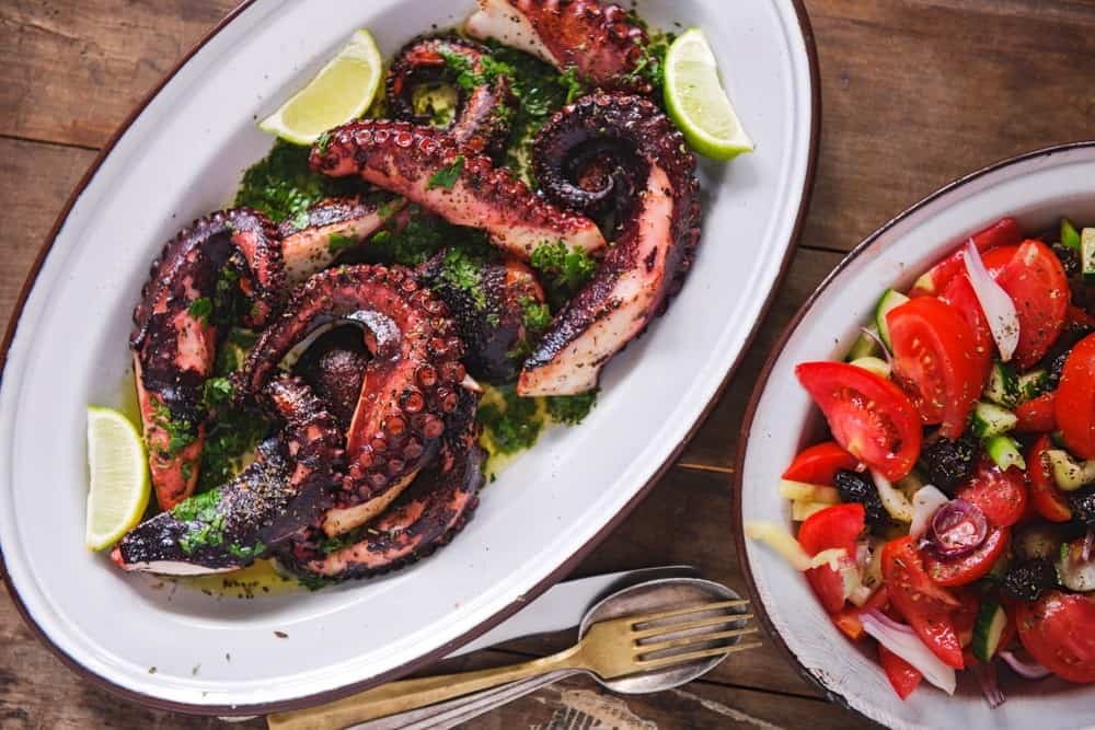 Best Greek Dishes Try