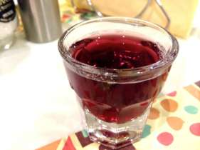Aromatic Greek-style Mulled Wine recipe (Krasomelo: Oinomelo)