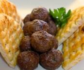 Main Greek Dishes