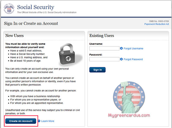 create_account_ssn_online