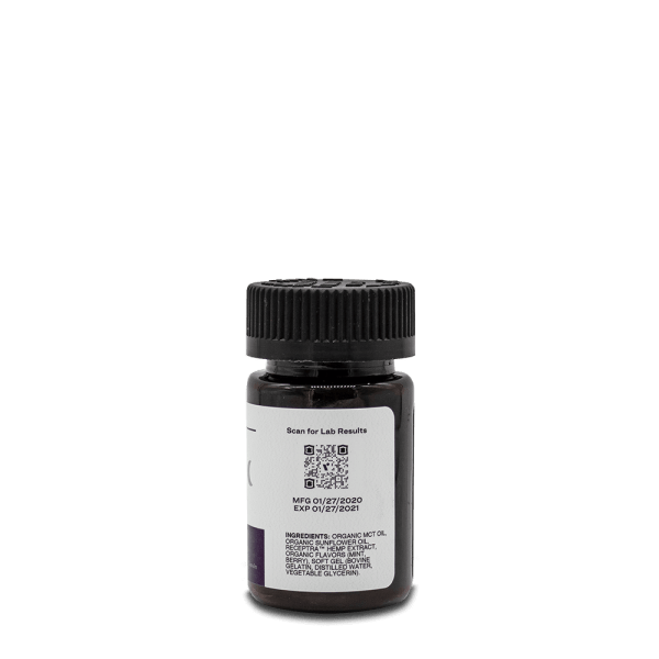 Receptra Rest Capsules