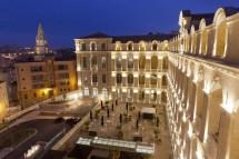 L'tel Dieu - Syndicat 'initiative Marseille Tourisme