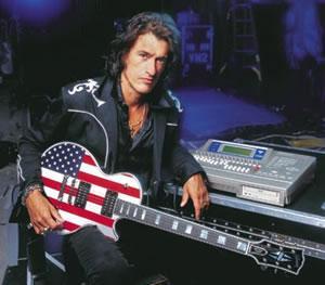 Joe Perry  Aerosmith  Guitar Riffs