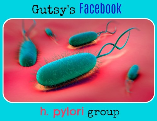 The real truth about H  pylori: allergies, autoimmune, & adrenal fatigue
