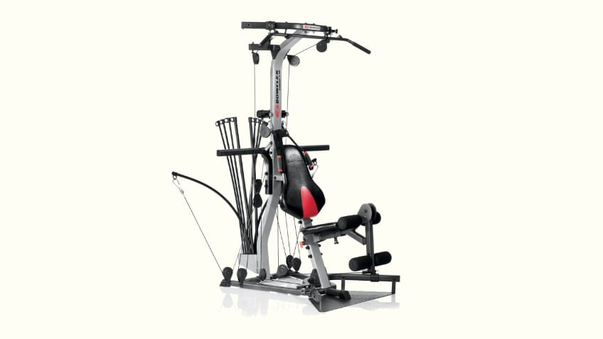 Is The Bowflex Xtreme 2SE Really The Best Most Compact