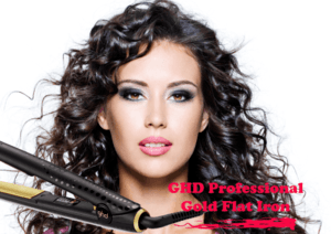 ghd professional styler with ceramic technology