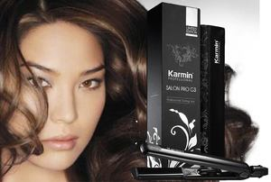 Karmin g3 salon professional ceramic flat iron