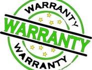 HSI professional flat iron warranty
