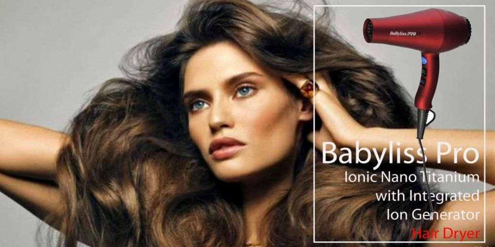 Babyliss Pro review
