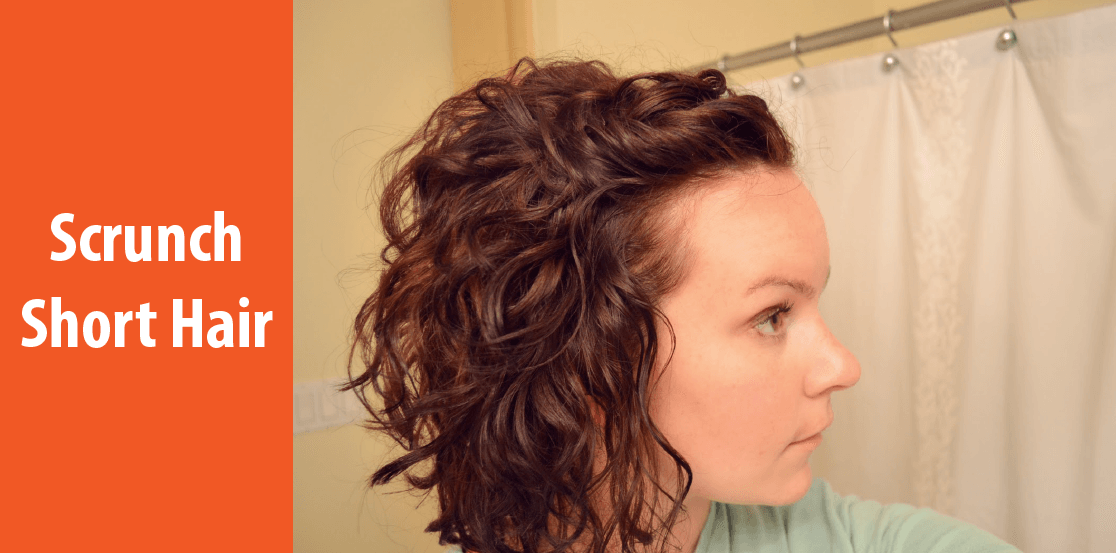 Awesome Guide On How to Scrunch Short Hair