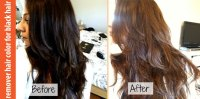 Best Hair Color Remover For Black Hair